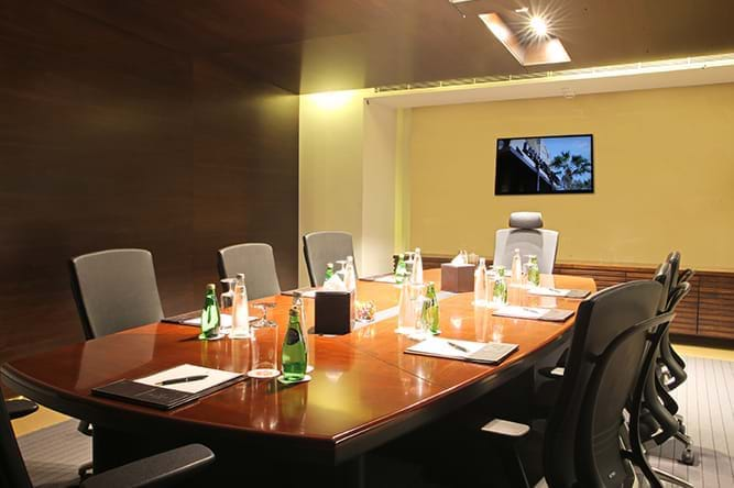 Lebanon Meeting Rooms
